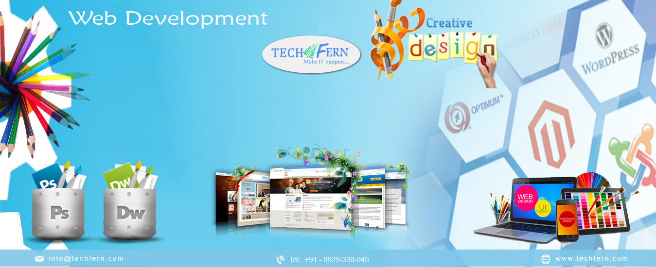 Techfern Web Solutions Pvt. Ltd.