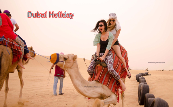 International Holiday Tour Packages from Bangalore