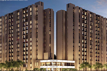 Rustomjee Global City Virar Floor Plan
