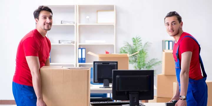 Local Packers and Movers Noida