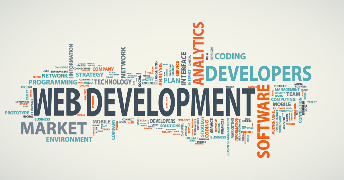 Web Development Services | AD Software Solutions